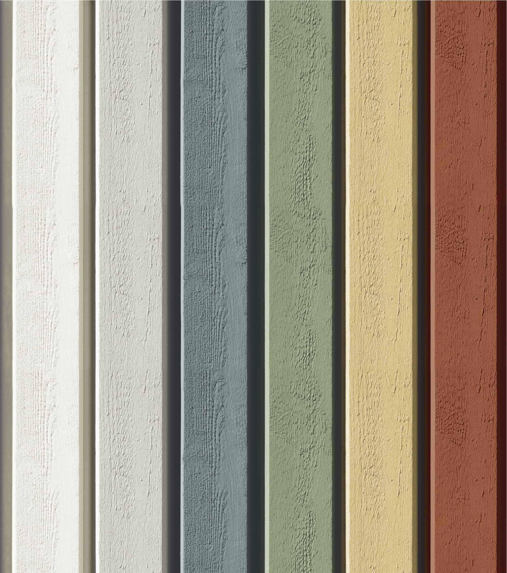 Beroemd Kleur verf beits kiezen en beoordelen - Moose Färg VY88