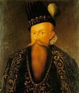 Kung Johan houtverf