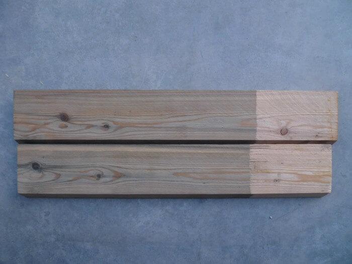 hout-vergrijzen