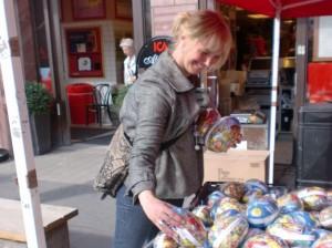 Stockholm in de lente