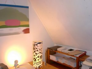 woonkamer verven slaapkamer verven